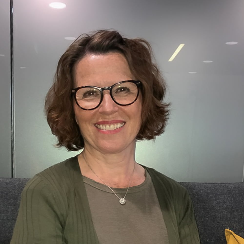 Anita K. Løberg