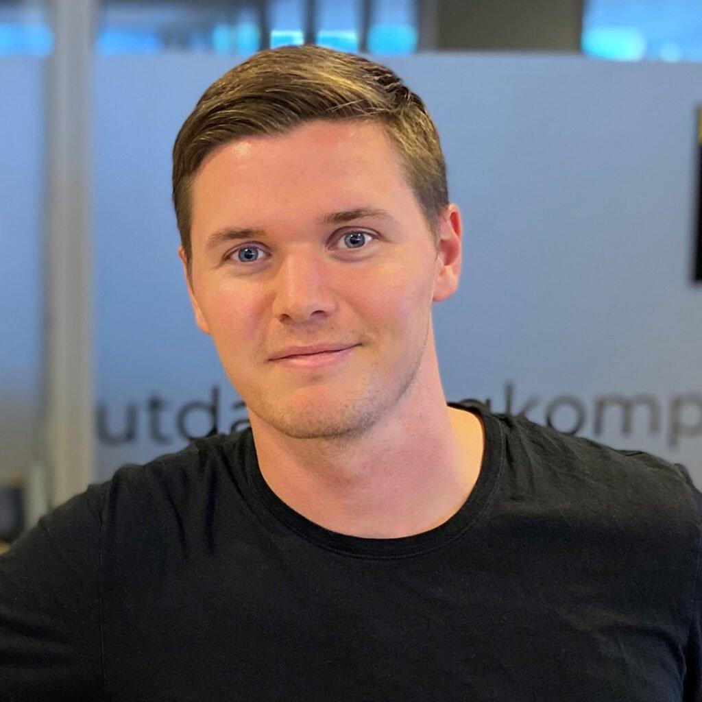 Anders Lie Håkenrud
