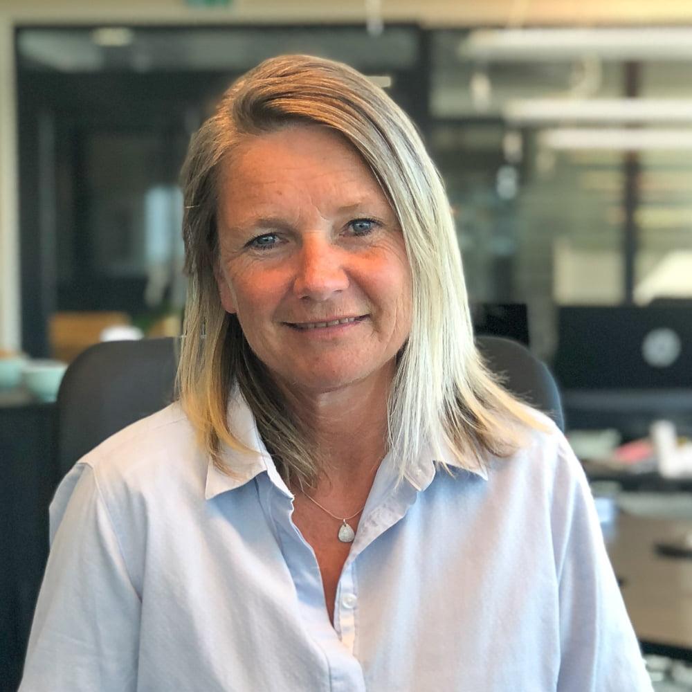 Hilde Stensholt