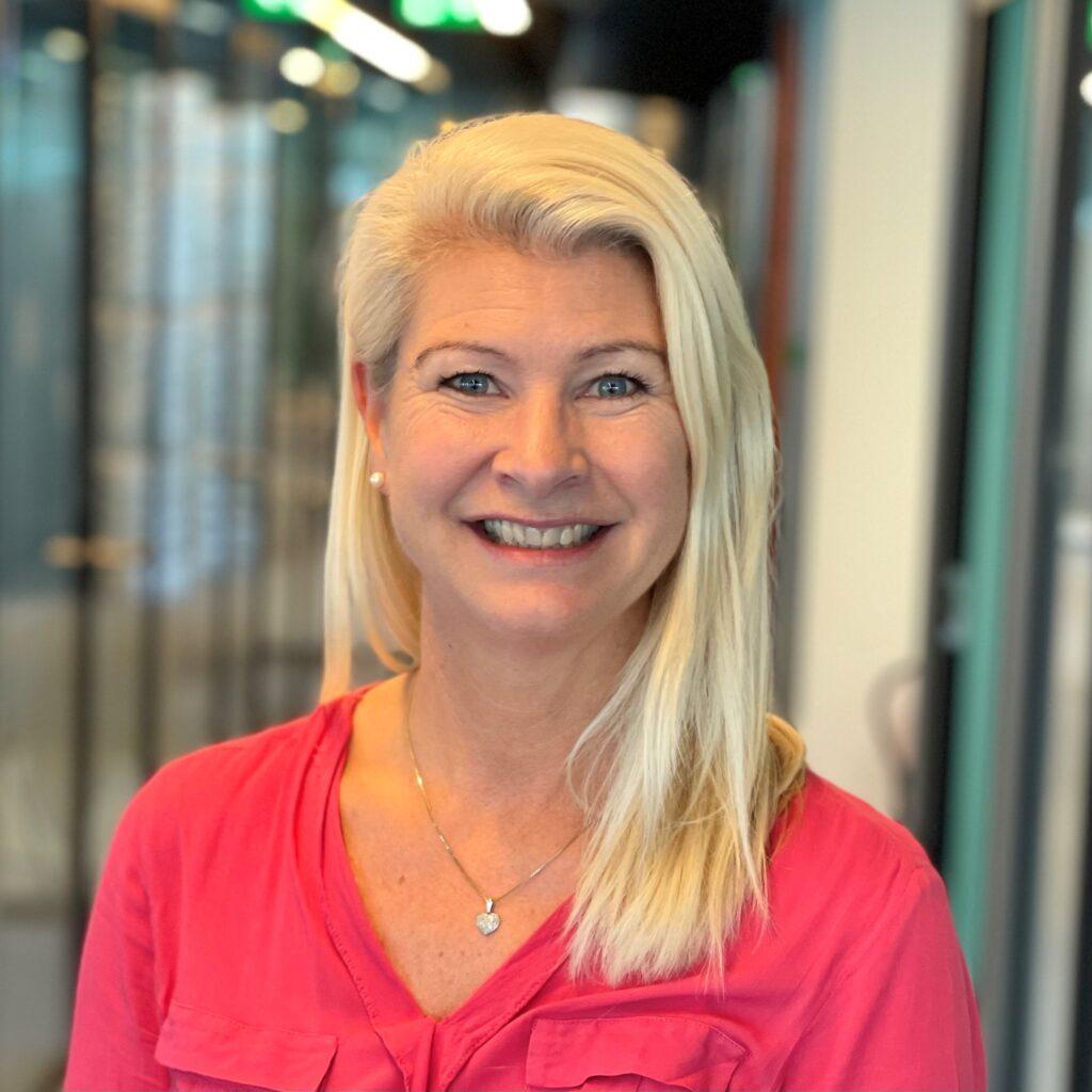 Veronica Pedersen